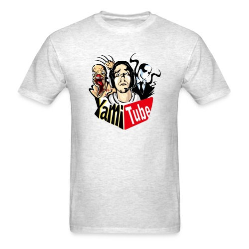 scaledyami1 - Men's T-Shirt