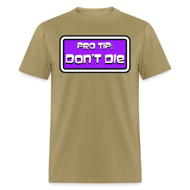 tshirt protip png