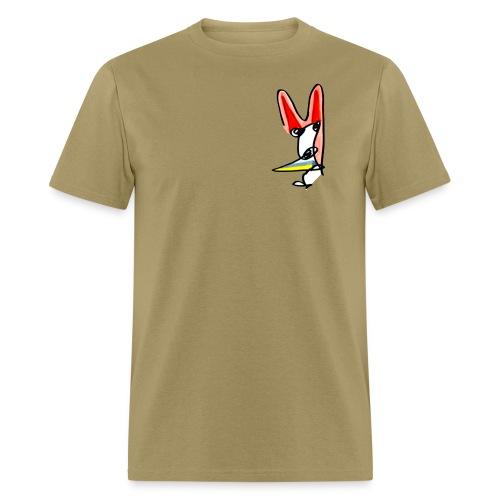 oioi - Men's T-Shirt