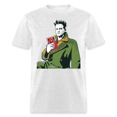 bbgeneral - Men's T-Shirt