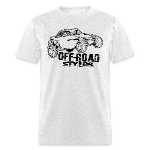 Off Road Race Buggy - Men's T-Shirt