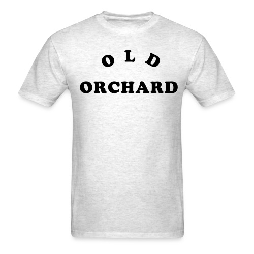 oldorchard - Men's T-Shirt