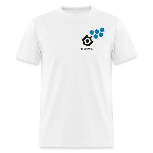 NLS Merch - Men's T-Shirt