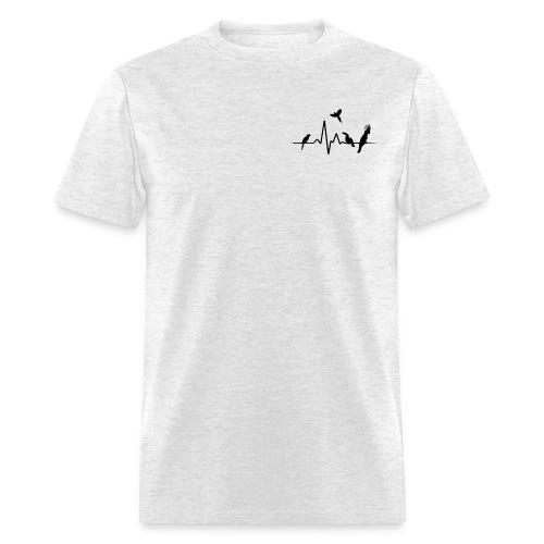 parrotgroup - Men's T-Shirt