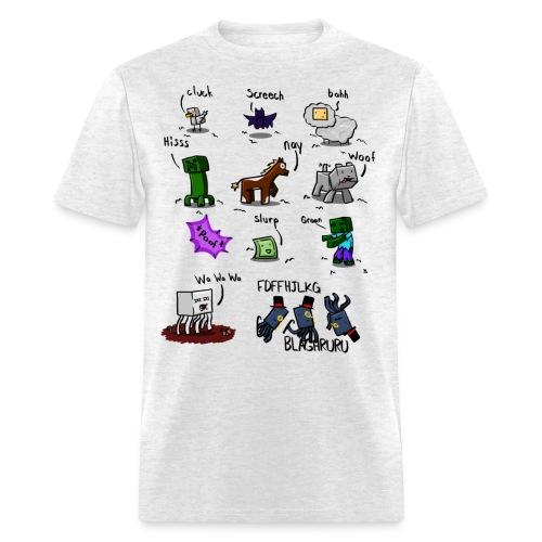 vaeconshirt - Men's T-Shirt