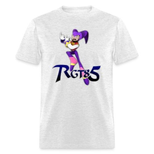 nights - Men's T-Shirt