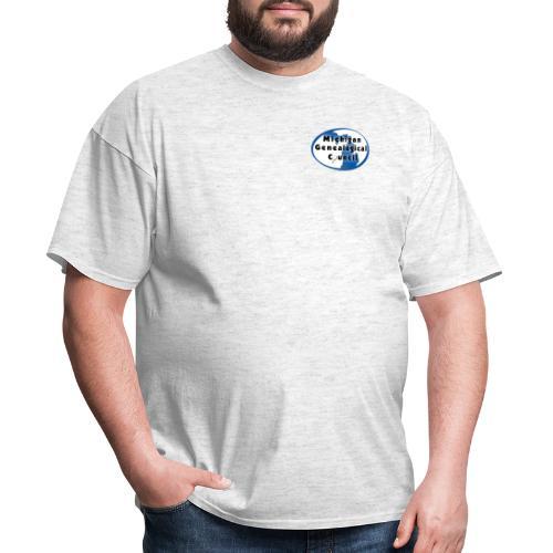 MGC Logo - Men's T-Shirt