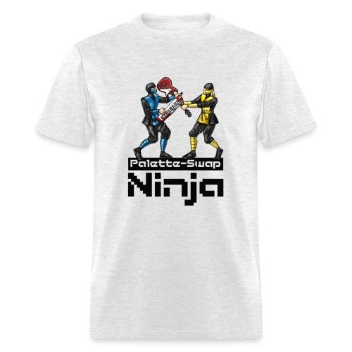 Toons Logo Black - Men's T-Shirt