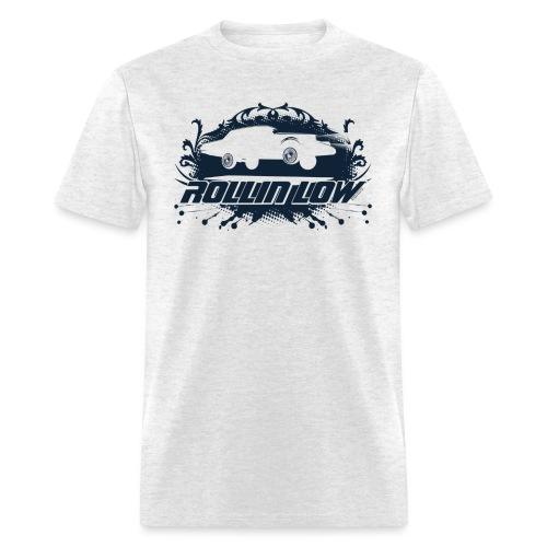 Rollin Low Hop by RollinLow - Men's T-Shirt