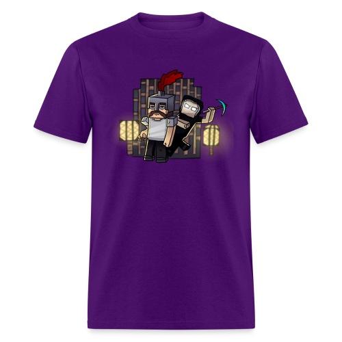 fallenkingdomshirt3fix tshirts - Men's T-Shirt
