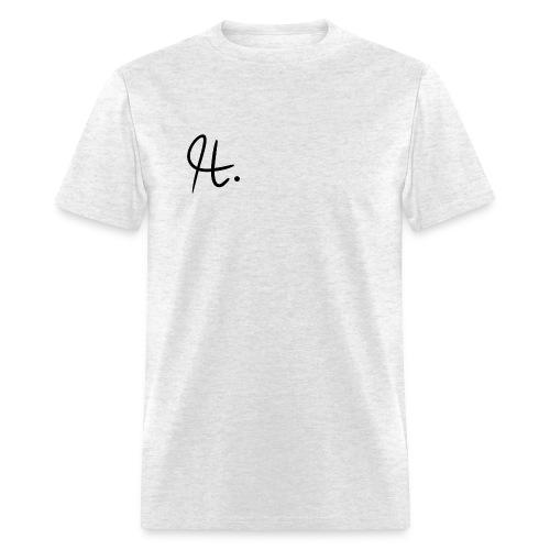 Happyland. - Men's T-Shirt