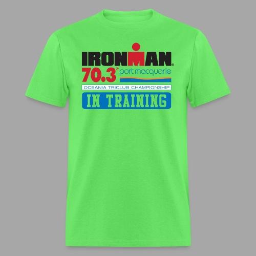 70.3 Port Macquarie - Men's T-Shirt