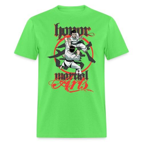 Honor Martial Arts Shotokan Karate - Men's T-Shirt