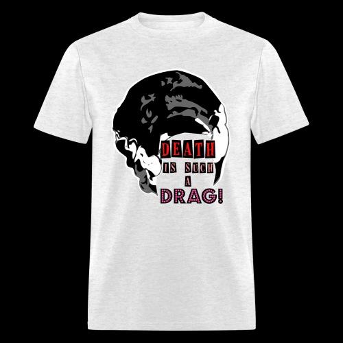 Death is a Drag Bride - Men's T-Shirt