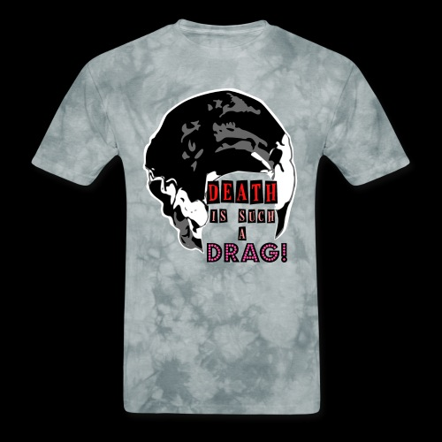 Death is a Drag Bride - Men's T-Shirt
