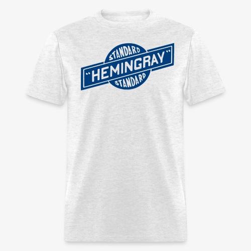 Hemingray Standard - Men's T-Shirt