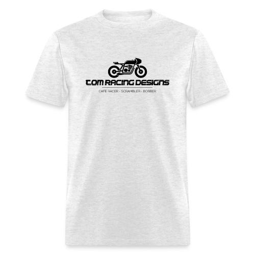 Cafe Racer with fairing - Men's T-Shirt