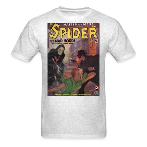spider 1934 05 - Men's T-Shirt