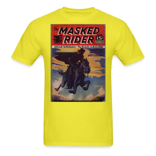 193404600dpia - Men's T-Shirt