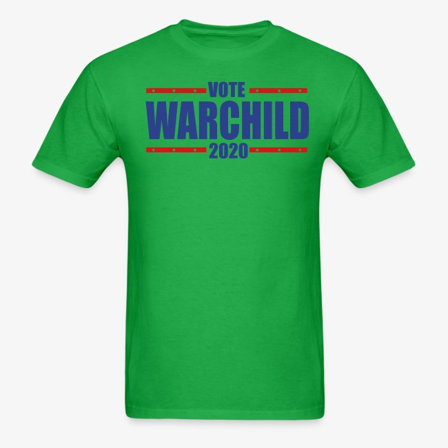 Vote Warchild