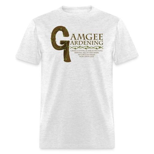 Gamgee Gardening - Men's T-Shirt