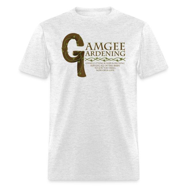 Gamgee Gardening