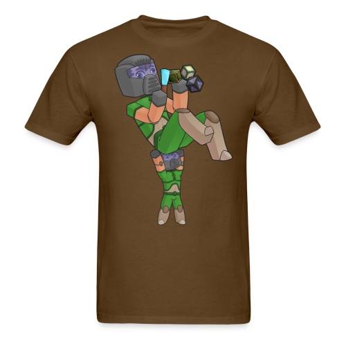 minix - Men's T-Shirt