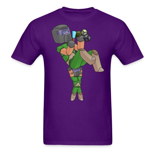 minix - Men's T-Shirt