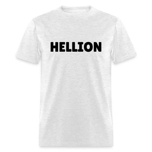 HELLION - Men's T-Shirt
