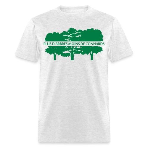 mtla fr - Men's T-Shirt