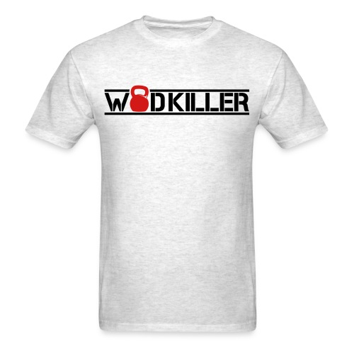 WOD - Men's T-Shirt
