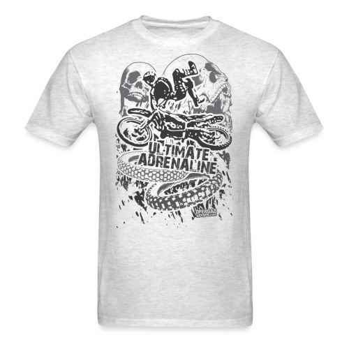 Ultimate Motocross - Men's T-Shirt