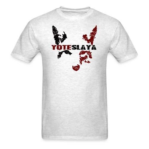 yoteslaya shirt rb png - Men's T-Shirt