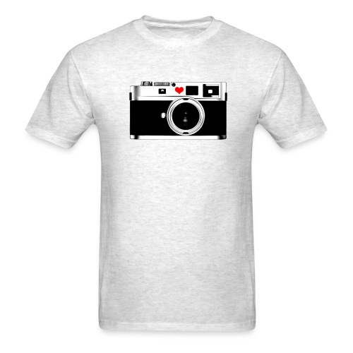 Rangefinder - Men's T-Shirt