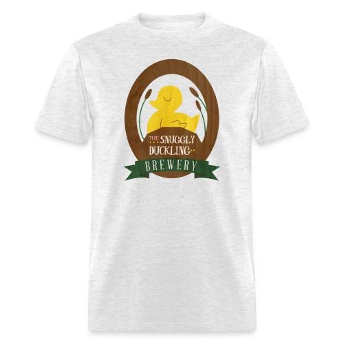 snugglyduckling - Men's T-Shirt