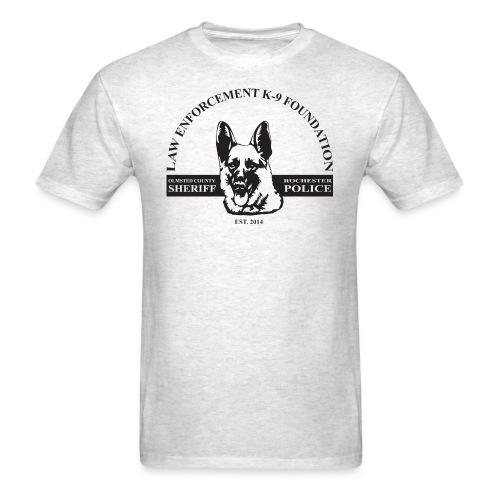 Dog Design - Men's T-Shirt