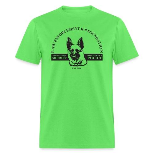Dog Design - Men's T-Shirt