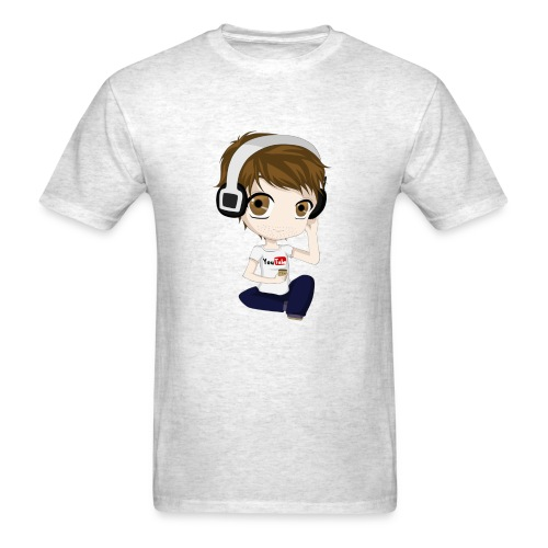 image5 - Men's T-Shirt