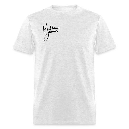 Madeline James (Light/Dark) - Men's T-Shirt