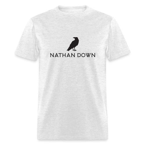 Black Raven - Men's T-Shirt