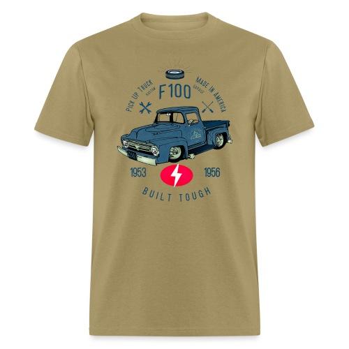 F100 Built Tough - Men's T-Shirt