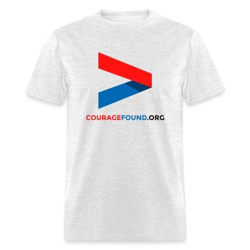 6697837 113647600 mug orig - Men's T-Shirt