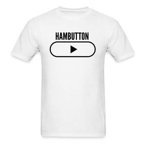 hambutton spreadshirt - Men's T-Shirt