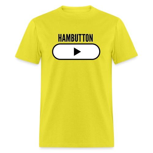 hambutton spreadshirt - Men's T-Shirt