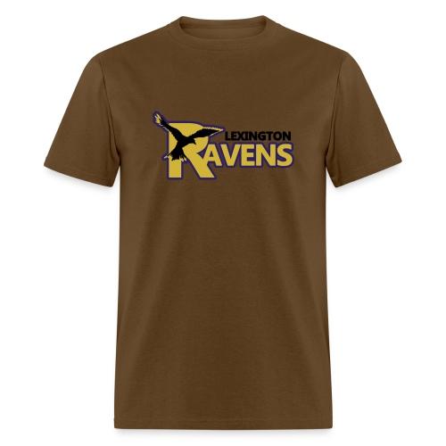 LexingtonRavens 1 - Men's T-Shirt