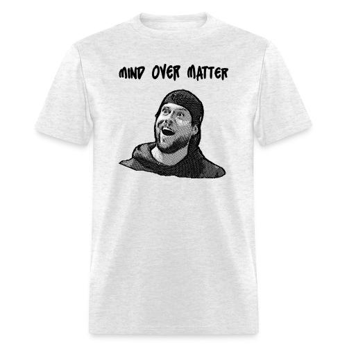 matterwhiteshirt - Men's T-Shirt