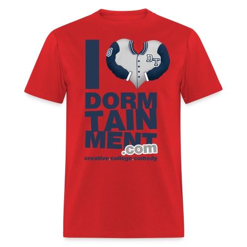 iheartdt - Men's T-Shirt