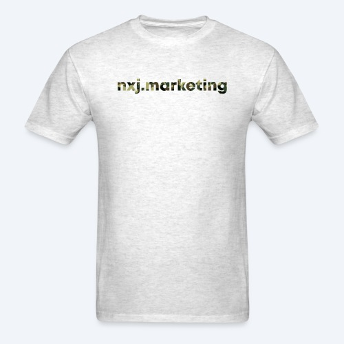 Camo - Men's T-Shirt