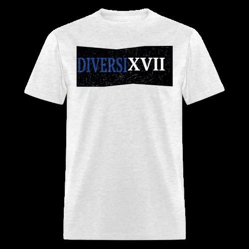 DIVERSI XVII - Men's T-Shirt