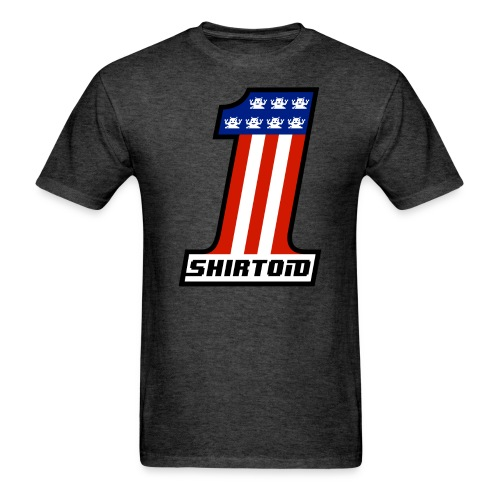 Shirtoid One - Men's T-Shirt